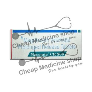 Buy Macorate CR 300 Tablet
