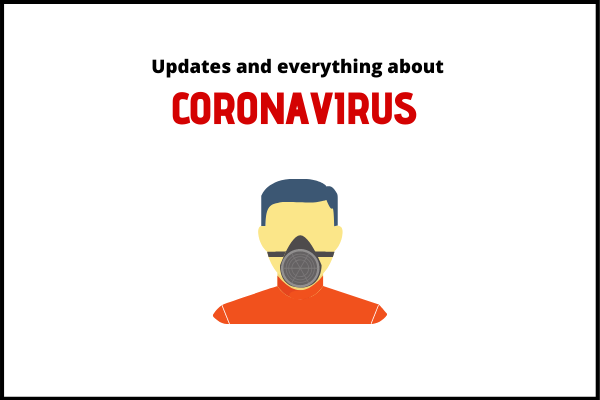 An Update On Coronavirus And What To Do