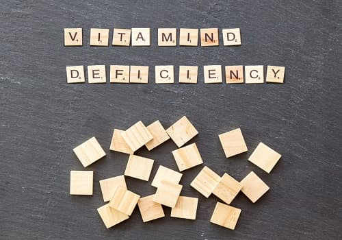 Role Of Vitamin D In Treating Erectile Dysfunction