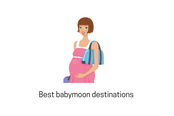 A Packing Guide For Pregnant Women While Traveling