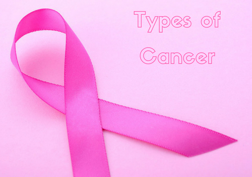 5 Deadly Types Of Cancer