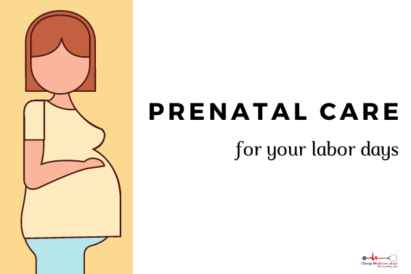 Why Is Prenatal Care Essential For Mom And Baby?